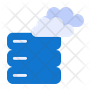 Data Cloud Icon
