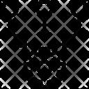 Gear Storage Detail Icon