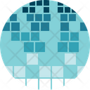 Data Collection Database Data Icon