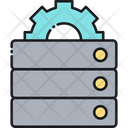 Mdata Collection System Icon