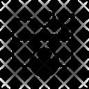 Data Complexity Icon