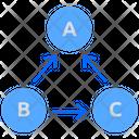 Data Computation Icon