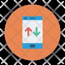Data Connectivity Icon