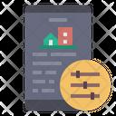 Data Controller Icon