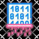 Data Deletion Data Deletion Icon