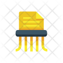 Data Destroyed Icon