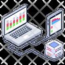 Data Display Icon