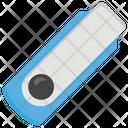 Data Drive Flash Drive Usb Icon
