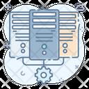 Data Engineering Icon