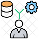Network Administrator Analyzer Icon