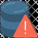 Data Error Icon