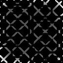 Data Exchange Icon