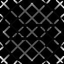 Exchange Data Transfer Share Data Icon