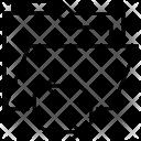 Data Exchange Folder Icon