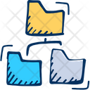 Data Files Icon