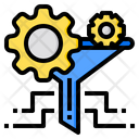 Fillter Artificial Intelligence Icon