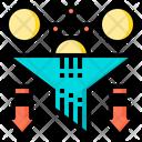Filter Big Data Online Icon