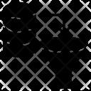 Data Filtering Icon