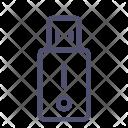 Data Fleshdrive Memory Icon
