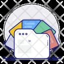 Data Database Documents Icon