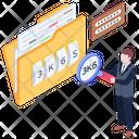 Folder Password Folder Protection Data Folder Security Icon