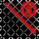 Data Graph Icon