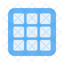 Data Grid Icon