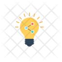 Data Insight Science Icon