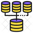Data Integration Icon