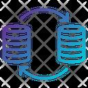 Data Integration Icon