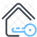 Data Key Icon