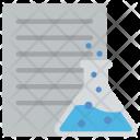 Data Lab Analysis Icon