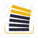 Data leak Icon