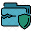 Data Leak Protection Icon