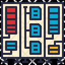 Legacy Data Store Icon