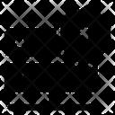 Data Lock Data Lock Icon