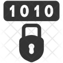 Data Privacy Security Icon