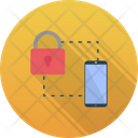 Data Locked Icon