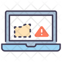 Data Loss Icon