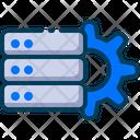 Data manage Icon