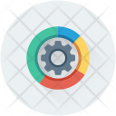 Data Management Cog Icon