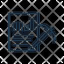 Mdata Mining Icon