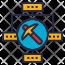 Data Mining Process Icon