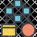 Mdata Modelling Icon