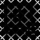 Data Monetization Website Icon