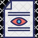 Data Monitoring Icon