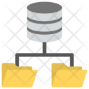 Data Sql Storage Icon