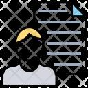 Data Organizer Icon