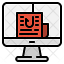Data phishing Icon