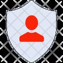 Data Privacy Icon
